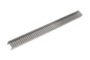 Infinity Drain 48 in. Wedge Wire Grate IA6548
