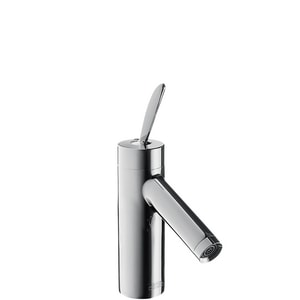 Axor Starck 1.5 gpm Single Lever Handle Lavatory Faucet AX10010001