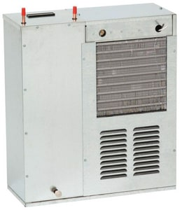 Halsey Taylor Galvanized Steel Compact Remote Chiller HSJ8QRC