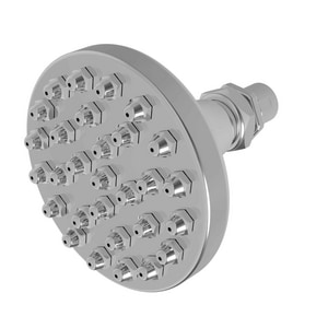 Newport Brass Traditional® 29-Jet Showerhead N214