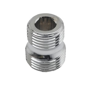 T&S Brass IPS Male Adapter T055A