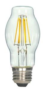 Satco 120V 2700K BT15 LED Bulb SS9269
