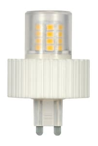 Satco 5W T4 LED Light Bulb with Bi-Pin Base SS9226