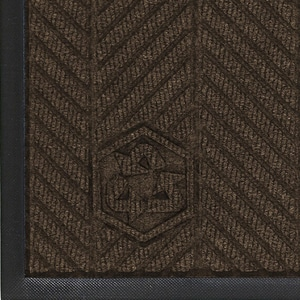 The Andersen Company Waterhog™ Eco Elite 5 ft. Indoor or Outdoor Mat A22400035