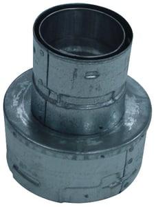 Metal Fab Type B Gas Vent Increaser M3MIX