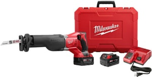 Milwaukee M18™ Reciprocating Saw Kit M262122