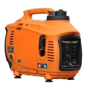 Generac Power Systems Inverter Generator G6719