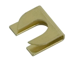Symmons Industries Brass Escutcheon Clip SYMT27CL
