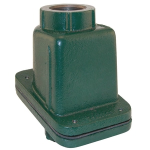 Zoeller Cast Iron Female NPT End Fitting Check Valve Z300160