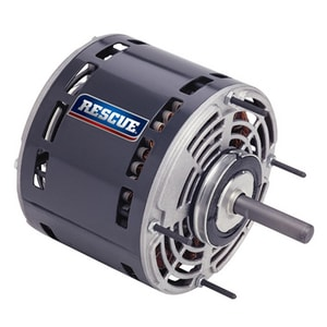 US Electrical Motors Rescue® Liberty™ 1/2 HP 208/230 1075 Blower Motor LIBERTY USMUS546