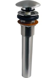 Monogram Brass® Solid Brass Lavatory Drain (Less Overflow) MB333