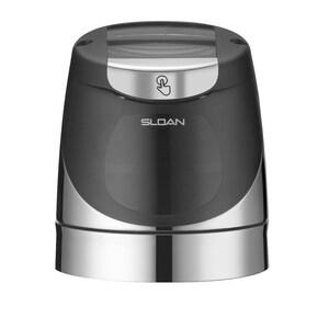 Sloan Valve Cover Sensor Assembly for Sloan Valve Solis 1.6 gpf and 1.28 gpf Single Flush and Dual Flush Flushometer S0325300