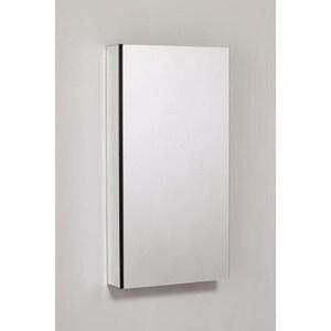 Robern SafeSeal® 16 x 30 6 in. Flat Plain Medicine Cabinet RMT16D6FPN
