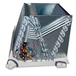 Rheem RCF Series 21 in. Multi-Position Cased Coil for Furnace RCF21SEAMCA