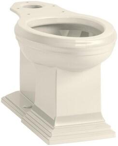 Kohler Memoirs® Elongated Toilet Bowl K5626