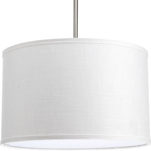 Progress Lighting Markor 16 in. Fabric Light Shade PP882930