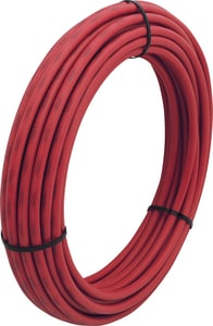 Sharkbite 1/2 in. PEX and Polyethylene Tube Coil in Red SU860RW