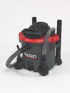 Ridgid 120V 12 gal Wet & Dry Vacuum R50323