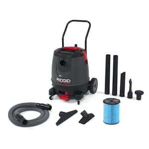 Ridgid Wet and Dry Vacuum R50338