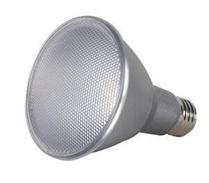Satco 13W PAR30 Long Neck Dimmable LED Light Bulb with Medium Base SS9426