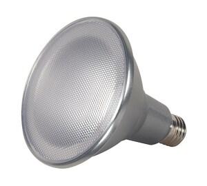 Satco 15W PAR38 Dimmable LED Light Bulb with Medium Base SS9447