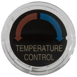 Delta Faucet Devonshire® Indicator Monitor Button DRP16201