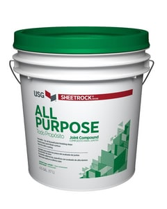 All-Purpose Joint Compound with Green Lid U380501048