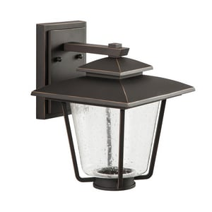 Park Harbor® Ivy Cottage 9W 13-5/8 in. 1-Light Wall Sconce PHEL1302LED