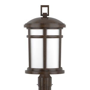 Park Harbor Turnberry 100W 19-1/4 in. 1-Light Medium E-26 Wall Sconce PHEL2303