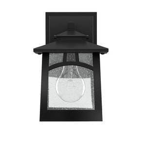 Park Harbor Carytown 60W 9-1/8 in. 1-Light Medium E-26 Wall Sconce PHEL1100