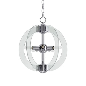 Park Harbor® 60W 5-Light Candelabra E-12 Pendant PHPL6115