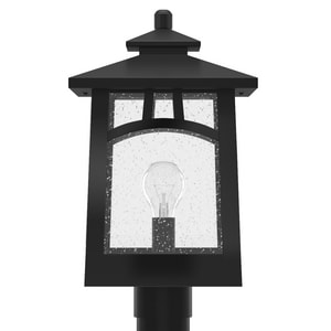 Park Harbor Carytown 100W 15-1/2 in. 1-Light Medium E-26 Wall Sconce PHEL1103