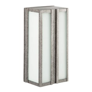 Park Harbor Willow Hill 26W 14 in. 1-Light GU24 Wall Sconce PHEL2000