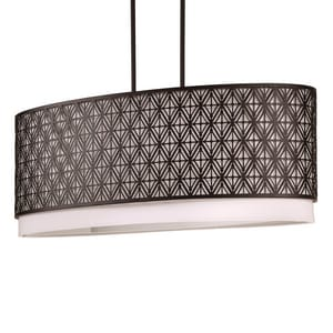 Park Harbor® 100W 3-Light Medium E-26 Pendant PHPL5143