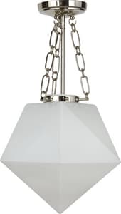 Park Harbor® 100W 1-Light Medium E-26 Pendant PHPL5511