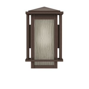 Park Harbor® Beech Lane 60W 11-1/4 in. 1-Light Medium E-26 Wall Sconce PHEL1700
