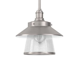 Park Harbor Stockton 60W 1-Light Medium E-26 Pendant PHPL5011