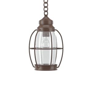 Park Harbor® West Rock 13-5/8 in. 100W 1-Light Medium E-26 Pendant PHEL2901
