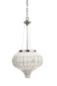 Park Harbor® 100W 3-Light Medium E-26 Pendant PHPL5253