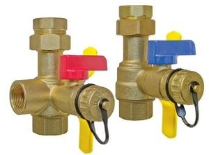 Water heater parts & accessories
