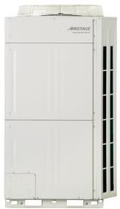 Fujitsu Airstage™ V-II R-410A VRF Outdoor Heat Pump FAOUARLCV