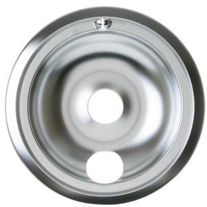 General Electric Appliances Electric Range Burner Drip Bowl GWB31T100