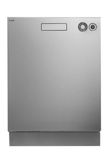 Asko XL Series 23-15/16 in. 46dB Undercounter Dishwasher AD5436XLS