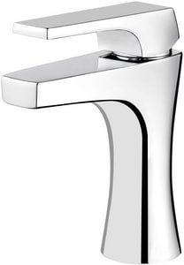 Pfister Kelen™ 1-Hole Bath Faucet with Single Lever Handle and 4-11/32 in. Spout Reach PLG42MF0