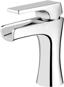 Pfister Kelen™ 1-Hole Bath Faucet with Single Lever Handle and 5-7/32 in. Spout Reach PLG42MF1