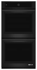 Jennair 8.6 cf Double Wall Oven with Convection System JJJW2827D