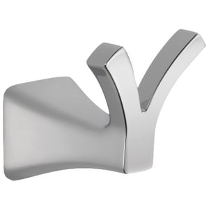 Delta Faucet Tesla® Double Robe Hook D75235