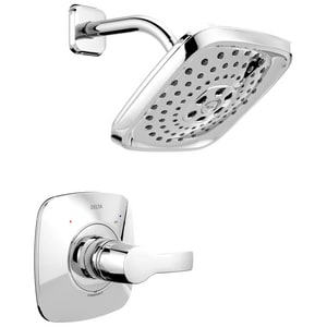 Delta Faucet Tesla® Shower Faucet Trim with Single Lever Handle DT14252