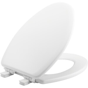 Bemis NextStep® Elongated Bowl Closet Front Toilet Seat B1483SLOW