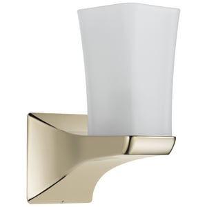 Delta Faucet 60W 1-Light Wall Sconce D75270